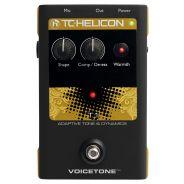 TC Helicon VoiceTone T1 Multieffetto per Voce