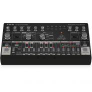 Behringer TD-3 BK - Sintetizzatore Bass Line Analogico Tipo Roland TB-303