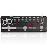 Tech 21 DP-3X Preamp a Pedale per Basso dUg Pinnick Signature