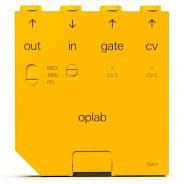 Teenage Engineering Oplab Module - Modulo di Espansione per OP-Z
