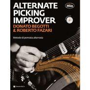 VOLONTE&CO. Begotti,D./Fazari,R. ALTERNATE PICKING IMPROVER