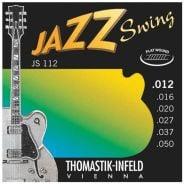 Thomastik JS 112 Muta per Chitarra Jazz Medium Light 012-050