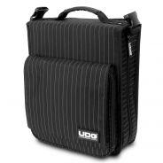 Udg U9646BG Ultimate CD Slingbag 258 Custodia Borsa per Dj Nera/Grigia