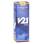 Vandoren V21 SR8245 - 5 Ance Sax Tenore 4.5