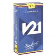 Vandoren CR8035 - 10 Ance Clarinetto in Sib 3.5 V21