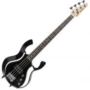 Vox VSBA-A1H-MBMB Starstream Active Bass 1H Artist Metallic Black