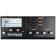 Waldorf Blofeld Black Sintetizzatore Synth Synthesizer Modulare