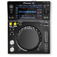 Pioneer XDJ 700 Lettore per DJ Touch Screen Multimediale Recordbox Usb