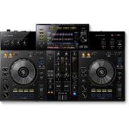 Pioneer XDJ-RR - Consolle DJ All-in-One per Rekordbox
