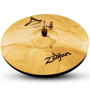 Zildjian Coppia di Piatti Hi-Hat A Custom 14