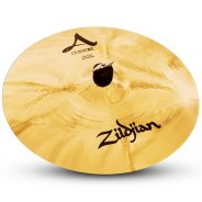 Zildjian Piatto Crash A Custom 16 per Batteria Acustica