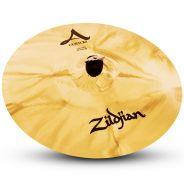 Zildjian Piatto Crash per Batteria Acustica A Custom 17