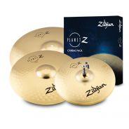 Zildjian Set di Piatti per Batteria Acustica Planet Z