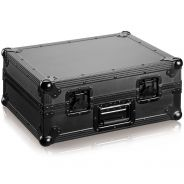 Zomo T-2 Nse Turntable Flightcase Case Custodia Professionale per Giradischi Dj