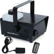 ZZIPP ZZFM900 Macchina Fumo 900W DJ nebbia telecomando wireless