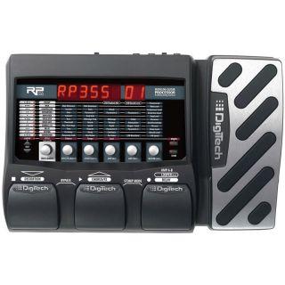 0-DIGITECH RP355 MULTIEFFET