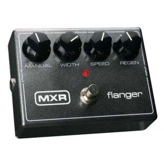 0-DUNLOP MXR M-117RE Flange