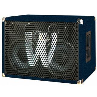 0-WARWICK WCA 211 Pro - CAB