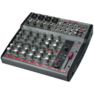 0-PHONIC AM440 - MIXER PASS