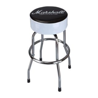 0-MARSHALL Guitar Stool 60