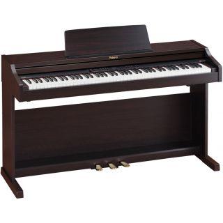 0-ROLAND RP301R-RW - PIANOF