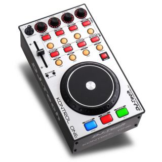 0-DJ TECH KONTROL ONE - CON