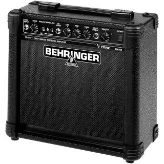 0-BEHRINGER GM108 V-Tone -