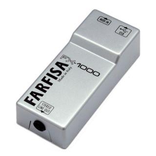 0-FARFISA FX1000