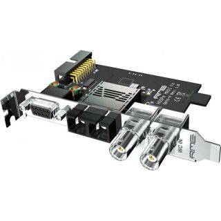 0-RME HDSPe Opto-X