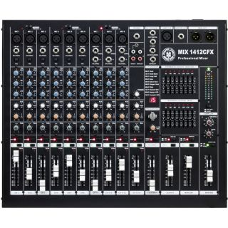 0-Topp Pro MIX 1412CFX Mixe