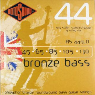 0-ROTOSOUND RS-445LD Cordie