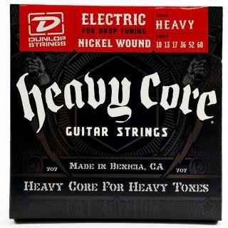 0 Dunlop - DHCN1060-6 HVY CORE 6/SET