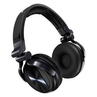 0-PIONEER HDJ1500 K Black -