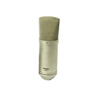 0-PROEL LDU147 - Microfono