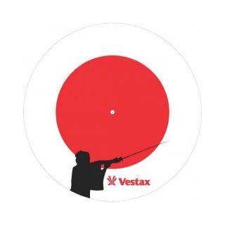 0-VESTAX SLIPMAT SAMURAI