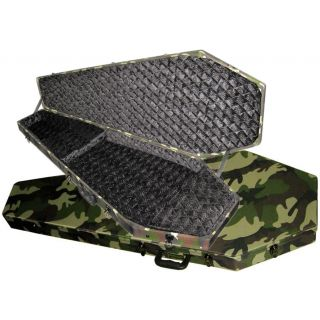 0-COFFIN CASE ATC125 CAMO -