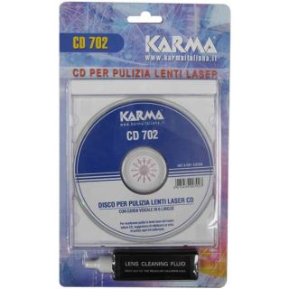 0-KARMA CD 702 - KIT PULIZI