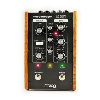 0-MOOG MF-104M Analog Delay