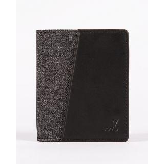 0 Marshall Headphones - ACCS-00221 Portafogli Denim & Leather