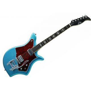 0-EKO 700 Sparkle Blue - CH