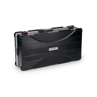 0 Rockboard - RBO ABS CASE 5.3 CIN Custodia in ABS per Pedalboard Cinque 5.3