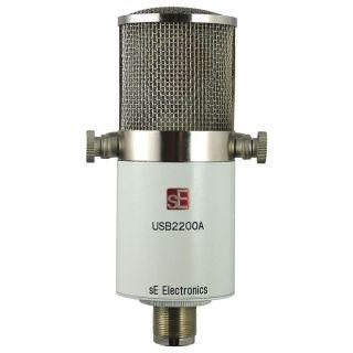 0-SE ELECTRONICS USB2200a -