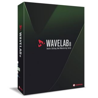 0-STEINBERG WAVELAB 8 Updat