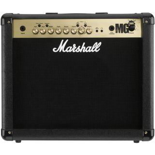 0-MARSHALL MG4 MG30FX - AMP