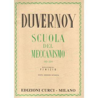 0-CURCI Duvernoy - SCUOLA D