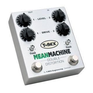 0-T-REX TR10033 MEAN MACHIN