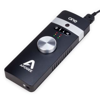 0-APOGEE ONE iPad/Mac