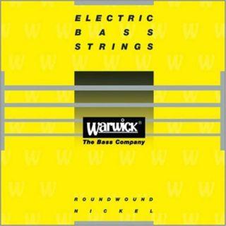 0-WARWICK Single String Yel
