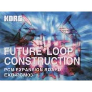 0-KORG EXB PCM 03 - FUTURE