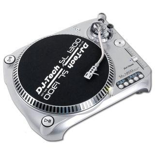 0-DJ TECH SL1300 MK6USB SL